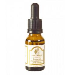 Vorbereitete Ätherische Öle-Anti-Stress