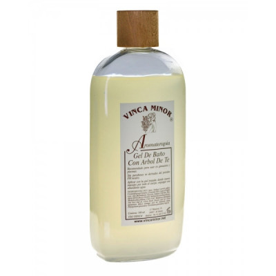 Natural tea Tree Bath Gel