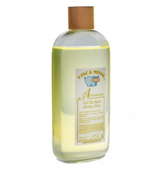 Natural Dermo Baby Bath Gel