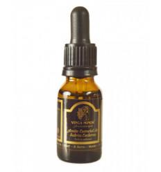 Aceite esencial de Salvia Esclarea