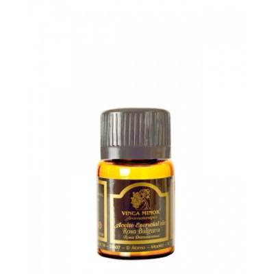 Oil Essential Of Rosa Bulgara