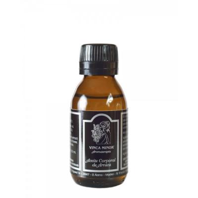 Aceite vegetal de Árnica