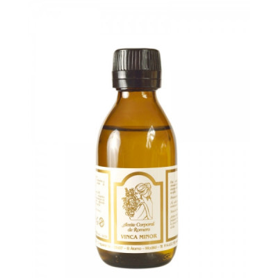 Body Oil Rosemary