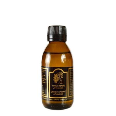 Öl Körper Anti-Stress