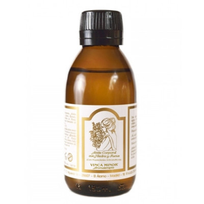 Body Oil Anti-Cellulite