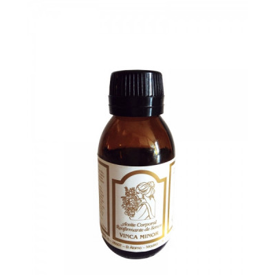 Breast Firming Body Oil