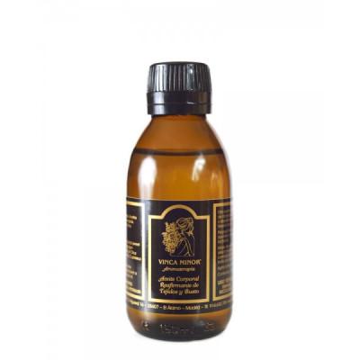 Bust Firming Body Oil