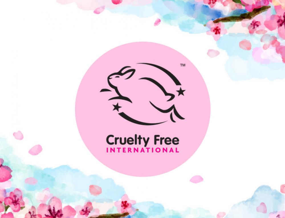 ¡Vinca Minor ya es oficialmente Cruelty Free!