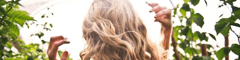 aceite de rosa mosqueta para el pelo
