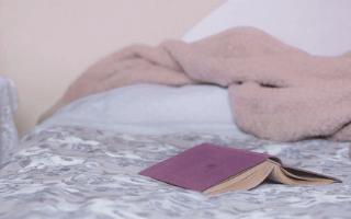 5 aceites esenciales para dormir