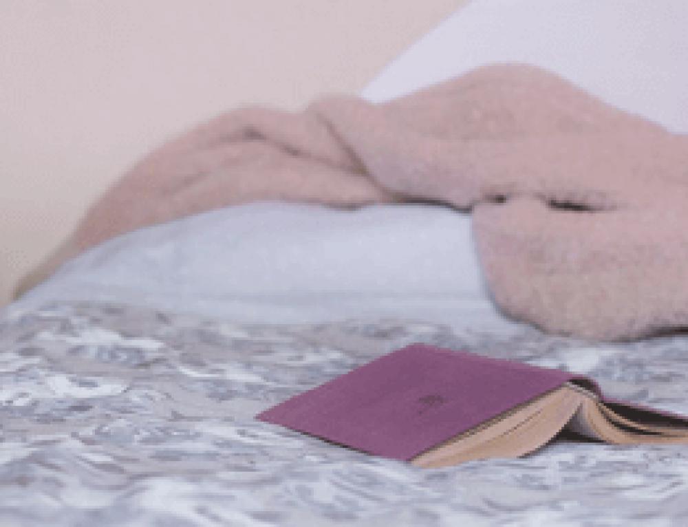 5 Aceites Esenciales para dormir y combatir el insomnio