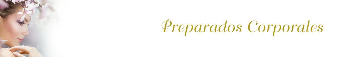 Preparados Corporales